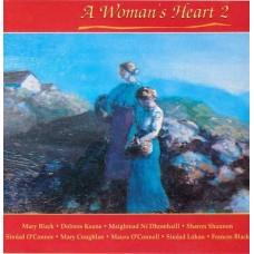 A Woman's Heart 2 CD