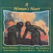 A Woman's Heart CD