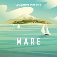 Quadro Nuevo MARE 2-LP