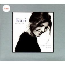 Kari Bremnes Norwegian Mood 2-LP Vinyl
