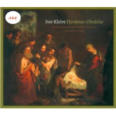 Iver Kleive Hyrdenes Tilbedelse LP Vinyl