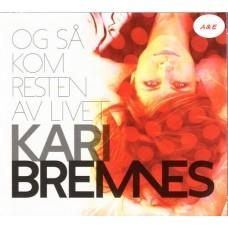 Kari Bremnes Og Sa Kom Resten Av Livet LP +CD
