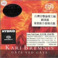 Kari Kremnes Gate Ved Gate SACD