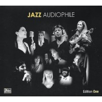 Jazz Audiophile Edition One CD
