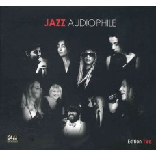 Jazz Audiophile Edition Two CD