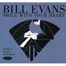 Bill Evans Smile With Your Heart LP
