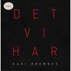 Kari Bremnes Det Vi Har 2-LP