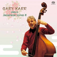 Gary Karr Plays Japanese Songs II SACD