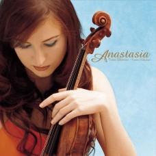 Anastasia Chebotareva Tema D'amore Cinema Collection SACD