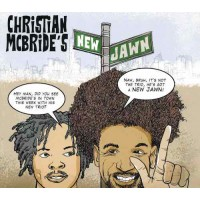 Christian Mcbride's New Jawn CD