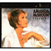 Amanda McBroom Dreaming CD