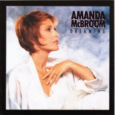 Amanda McBroom Dreaming LP