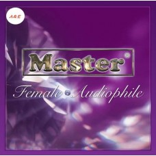 Master Female Audiophile LP Vinyl