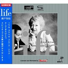 Chie Ayado Life SHM XRCD24