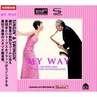 Chie Ayado My Way SHM XRCD24