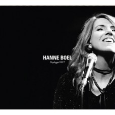 Hanne Boel Unplugged 2017 CD