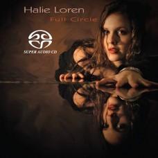 Halie Loren Full Circle SACD