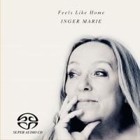 Inger Marie Gundersen Feels Like Home SACD