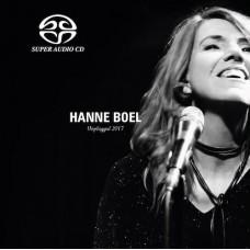 Hanne Boel Unplugged 2017 SACD