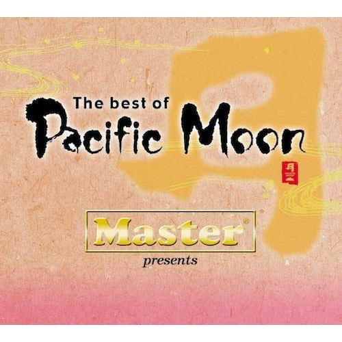 The Best Of Pacific Moon Cd