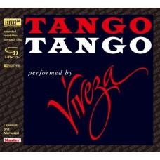 Viveza Tango Tango SHM XRCD24
