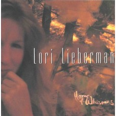Lori Lieberman Home of Whispers 24K Gold CD