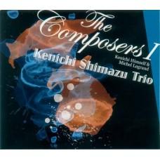 Kenichi Shimazu Trio 嶋津健一 The Composers I HQCD
