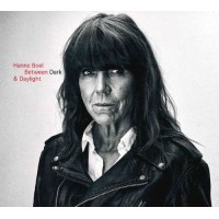 Hanne Boel Between Dark & Daylight CD