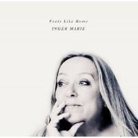Inger Marie Gundersen Feels Like Home LP