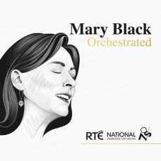 Mary Black Orchestrated LP