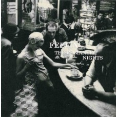 Feelin' The Romantic Nights CD