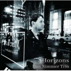 Dan Nimmer Trio Horizons CD