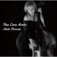 Nicki Parrott Papa Loves Mambo LP