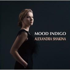 Alexandra Shakina Moon Indigo CD