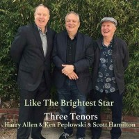 Three Tenors Like the Brightest Star CD