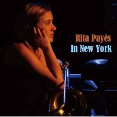 Rita Payes In New York LP