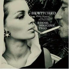 Eddie Higgins Bewitched LP