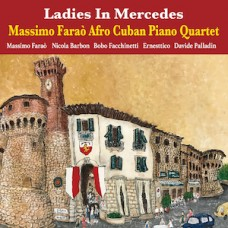 Massimo Farao Ladies In Mercedes LP