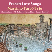 Massimo Farao French Love Songs LP