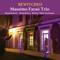Massimo Farao Bewitched LP