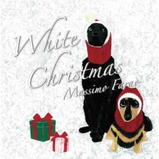 Massimo Farao White Christmas LP