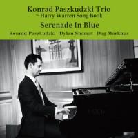 Konrad Paszkudzki Trio Serenade In Blue LP