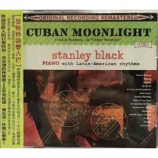 Stanley Black Cuban Moonlight CD