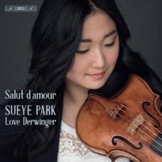Sueye Park Salut d'amour SACD