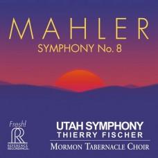 Mahler Symphony No. 8 2-SACD