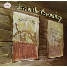 Jazz At the Pawnshop 2-LP