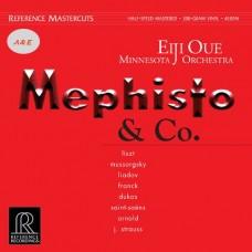 Eiji Oue Mephisto & Co. 2-LP