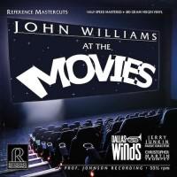 John Williams At the Movies 2-LP