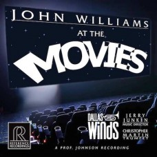 John Williams At the Movies SACD