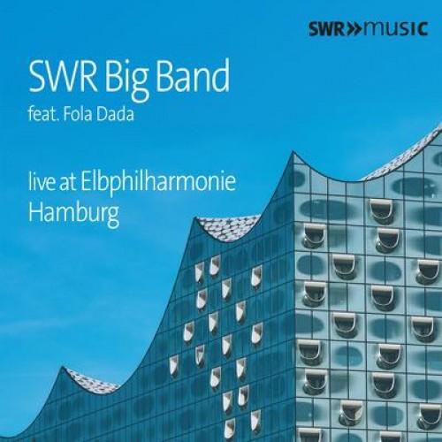 Swr Big Band Live At Elbphilharmonie Hamburg Cd